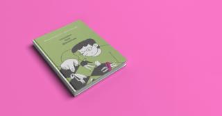 WoMo-книга: Чоловіки про фемінізм