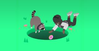 New Games: 5 ігор для веселих канікул