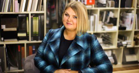 Світлана Гайдайчук: Бізнес-партнери повинні розвиватися одночасно, інакше вони не будуть однодумцями