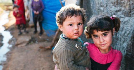 Всесвітній день біженців: 10 документальних фільмів про тих, хто тікає від жаху