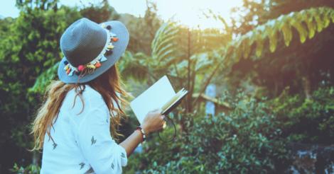 Beautiful Places: 7 романів з найчарівніших куточків світу