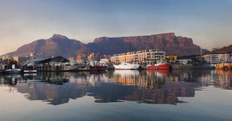 Кейптаун без глянцю: Мандрівник Вадим Івлєв про життя на краю світу