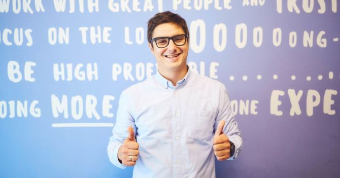 Никита Фурсов: «Моя задача – показать сыну максимум и сформировать его кругозор»