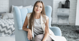 Как превратить хобби в бизнес: История предпринимателя Наталии Шмигельской