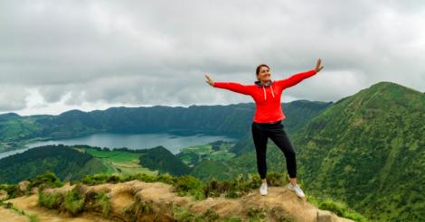 Сто оттенков зеленого: Что смотреть на Азорских островах