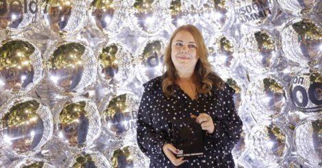 Лариса Брувер: Большинство украинцев сталкивались с эйджизмом на работе. Ситуацию пора менять