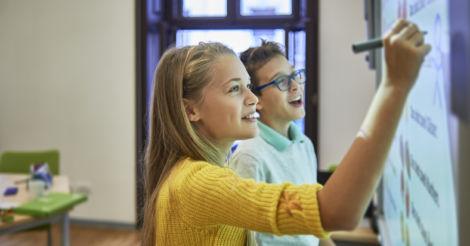 Почему невозможно заставить ребенка учиться: 5 мифов об образовании