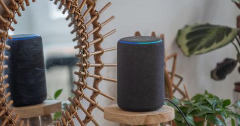 Віртуальний помічник Alexa слідкуватиме за станом здоров'я користувачів