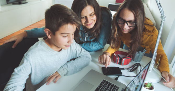 Как привить детям любовь к учебе: 5 лайфхаков для родителей