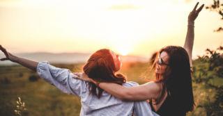 RIZNA: Як знайти цінності всередині себе