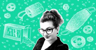 """Операція """"Антипластик"""": Як я відмовилась від губок та миючих засобів"""
