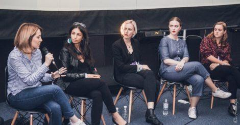 (Не)Гучно: Чи потрібні жінкам квоти у музичній індустрії