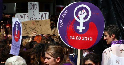 Швейцарія прагне подолати ґендерний розрив у оплаті праці на рівні великих компаній
