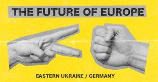 The Future of Europe: Про війну та майбутнє через мистецтво
