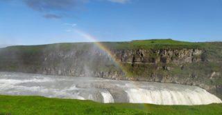 Путешествие к месту женской силы в Исландии