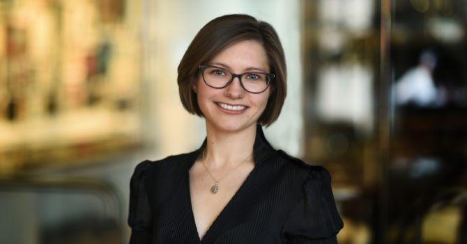35 Innovators under 35: Українська вчена потрапила до рейтингу найкращих інноваторів