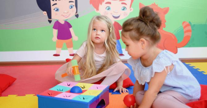 10 причин почати вивчати англійську з раннього дитинства