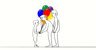 Гомосексуальность - Не Педофилия: Почему в нашем обществе происходит подмена понятий