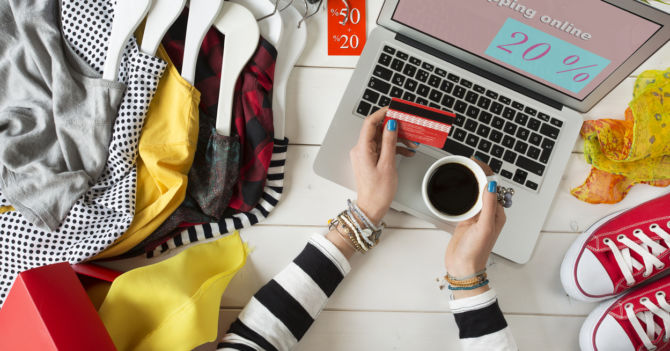 Онлайн-шопинг: На чем сэкономить и как не продешевить
