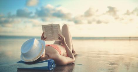 Що б такого почитати? Рекомендації завзятих книголюбів