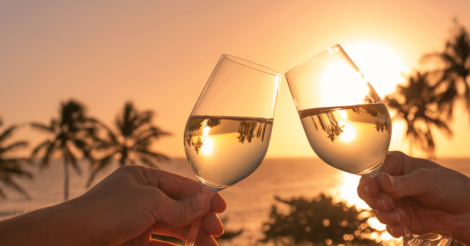 Эксперимент: дешевое вино вкуснее, если представить его как дорогое