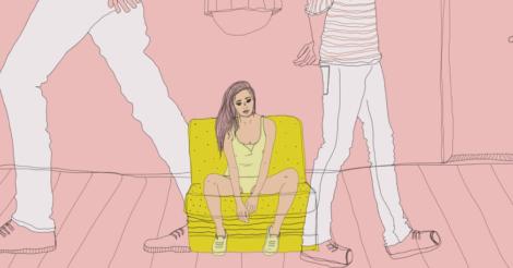 Накрыло: Почему женщины переносят стресс хуже, чем мужчины