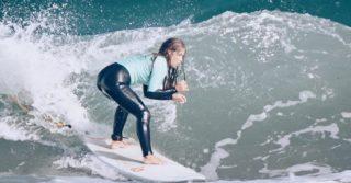 Женщины и серфинг