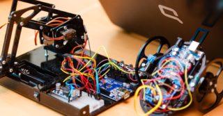 Школьники посоревнуются в создании smart-гаджетов