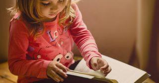 Дислексія: Як підтримати дитину
