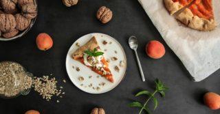 Маленькая тарелочка: Диетолог Кристина Шевченко о пищевых привычках