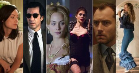 20 фильмов для интересных выходных от TV1000