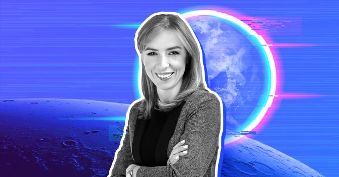 Ирина Гевель: 7 факторов силы руководителя во время трансформации