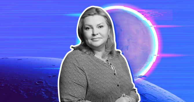 Как спасти компанию во время кризиса на рынке - 12 шагов от Галины Воробьевой