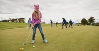 Гольф для всех: TTN Golf Challenge-2019