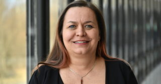 """Анна Тополь: """"Я не стала бы техническим директором в IBM, если бы коллега-коуч не подтолкнула меня к выдвижению на звание заслуженного инженера"""""""