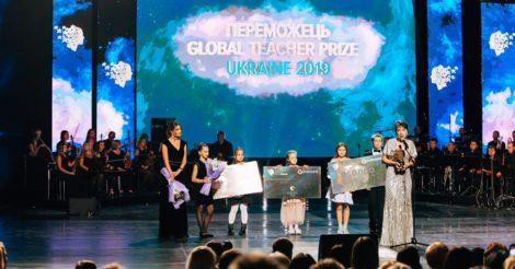 Наталя Кідалова: Міжнародні рейтинги дають поштовх роботікожного педагога над персональним брендом