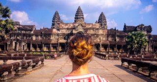 Особый взгляд: Женщины о туристическом бизнесе