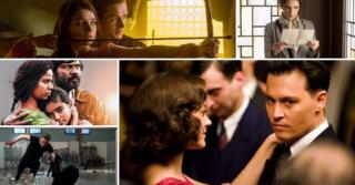 15 фильмов для осенних выходных