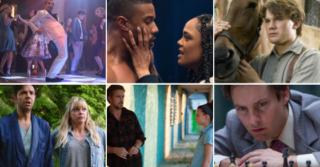ТОП-10 фильмов для отличных выходных