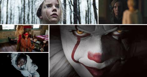 5 жутких фильмов ужасов на грядущий Хэллоуин