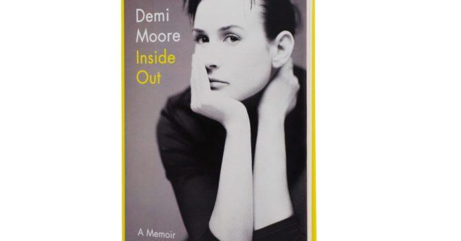 Деми Мур: Жизнь наизнанку
