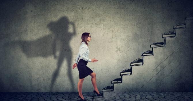 Юлія Орлова: Якщо порівнювати чоловіків і жінок – для мене більш небезпечним конкурентом є саме жінка