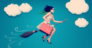 Жіночий колектив: міфи, легенди і жахи