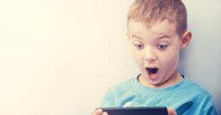 Не пора ли: Когда дать ребенку смартфон?