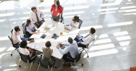 Как сделать полезной любую встречу