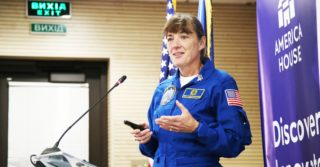 5 цінних уроків від астронавтки Гайдемарі Стефанишин-Пайпер