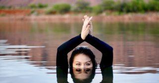 Йога и психическое здоровье