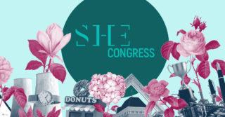 Ежегодный SHE Congress пройдет 19 ноября 2019