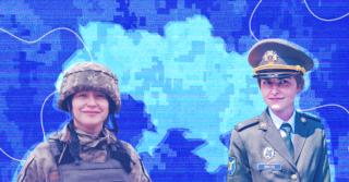 До Дня захисника України: Історії наших сучасниць