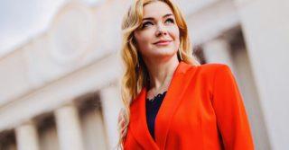 Записки нардепа: Олена Мошенець – про стрибок у державний сектор та перші інсайти